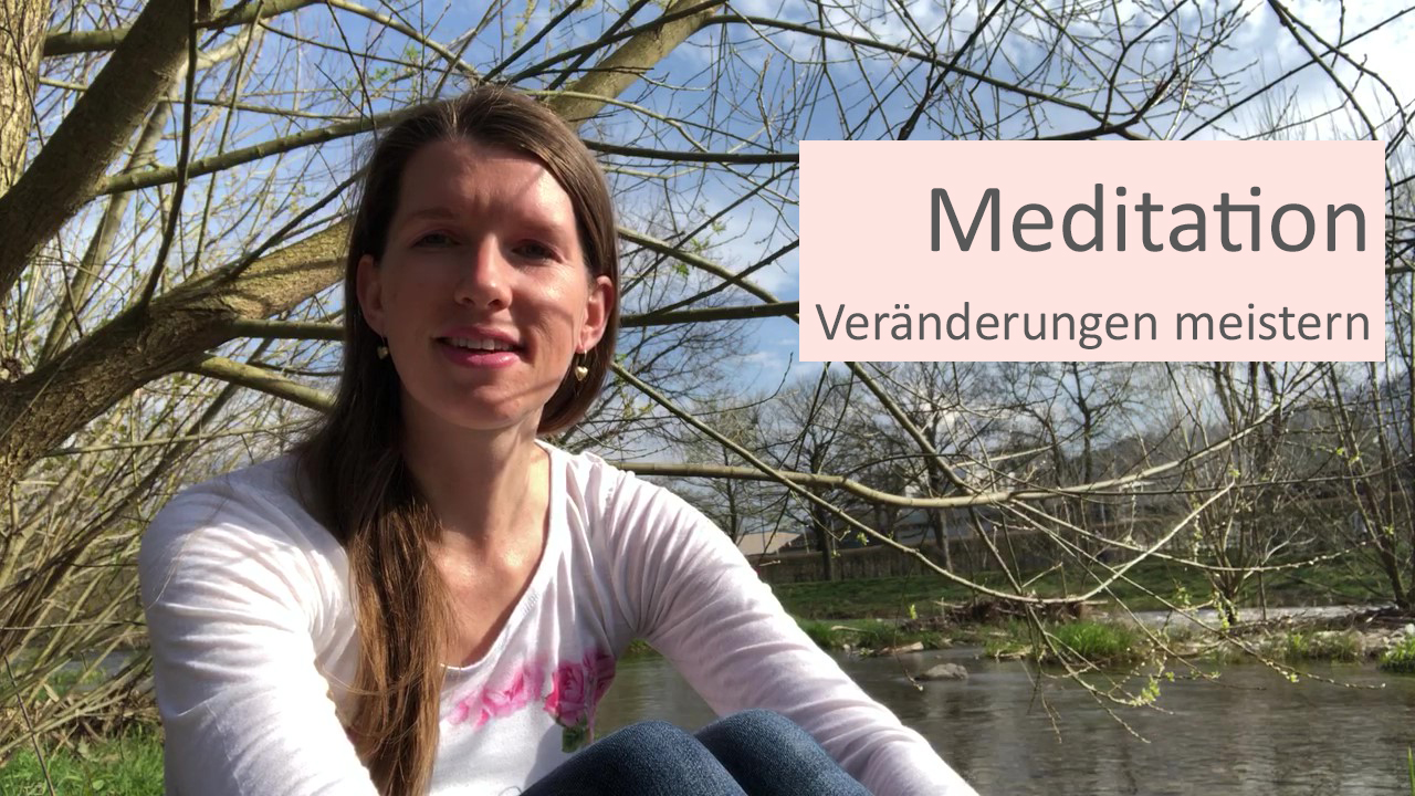 geführte meditation, veränderungen meistern, fluss des lebens, robert betz, transformationstherapie