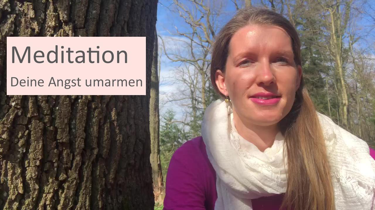geführte meditation, angst, angststörung, panikattacken, robert betz, transformationstherapie